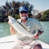 Nice Bonefish caught in Marathon